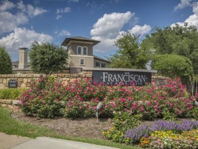 Villages of Bear Creek - Franciscan