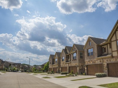 Villages of Bear Creek - Euless