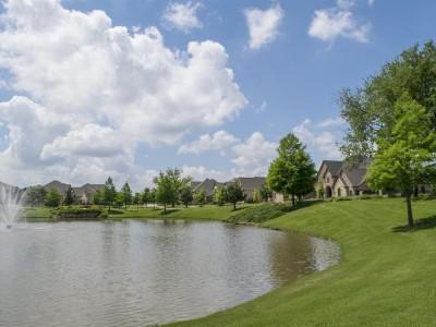 Estes Park Pond