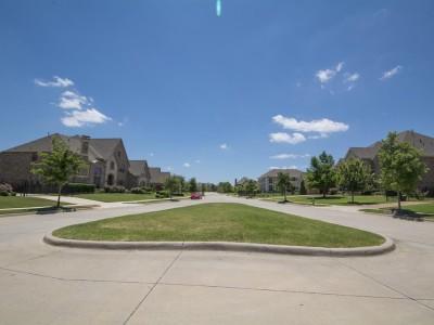 Estes Park street