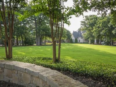 The Knoll - Park