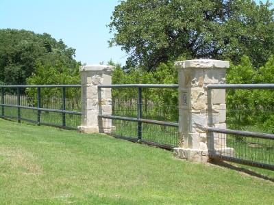 Perimeter Community Fence