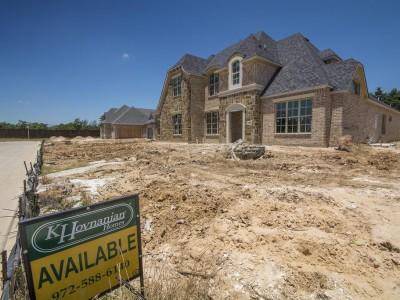 Highland Oaks Construction