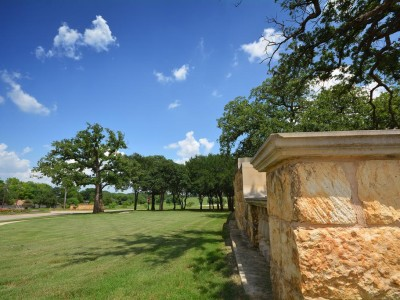 Shady Oaks Green