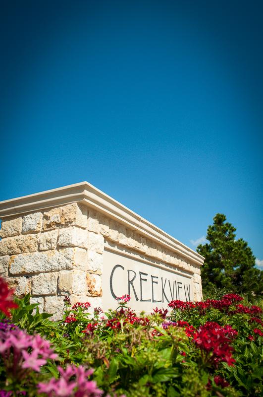 Creekview I II and III