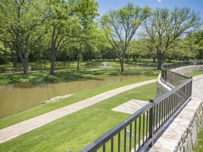 Creekview Southlake - Creeks
