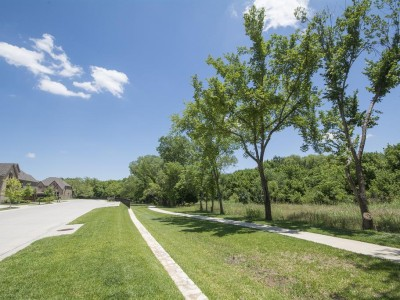 Creekview Southlake - Trail