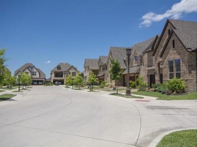 Creekview Southlake - Houses