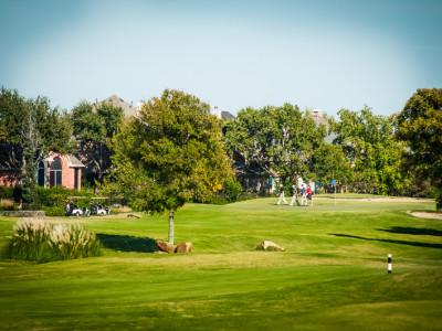 Riverchase Golf Course
