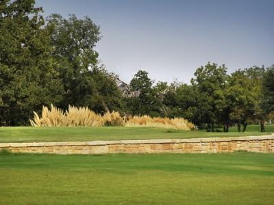 Trophy Club Golf Course