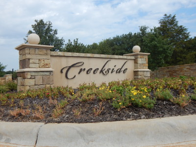 Creekside Development Colleyville