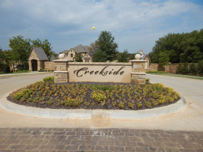 Creekside in Colleyville